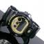 นาฬิกา CASIO G-SHOCK รุ่น DW-6900CB-1 GOLD&BLACK SPECIAL COLOR SERIES ของแท้ รับประกัน 1 ปี thumbnail 4