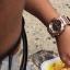 นาฬิกา คาสิโอ Casio G-Shock Limited model Crazy Gold series รุ่น GA-100GD-9A ของแท้ รับประกันศูนย์ 1 ปี thumbnail 8