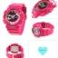 นาฬิกา คาสิโอ Casio Baby-G Girls' Generation Hyper Color series รุ่น BA-112-4A ของแท้ รับประกันศูนย์ 1 ปี thumbnail 3