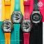 นาฬิกา Casio G-Shock G-STEEL GST-410 series รุ่น GST-410-9A (ไม่วางขายในไทย) ของแท้ รับประกันศูนย์ 1 ปี thumbnail 7