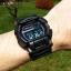 นาฬิกา คาสิโอ Casio G-Shock Limited Military Black Series รุ่น GD-400MB-1 หายาก ของแท้ รับประกันศูนย์ 1 ปี thumbnail 3