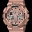นาฬิกา คาสิโอ Casio G-Shock Limited model Crazy Gold series รุ่น GA-100GD-9A ของแท้ รับประกันศูนย์ 1 ปี thumbnail 1