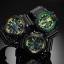 นาฬิกา คาสิโอ Casio G-Shock Limited Lime Accent Color series รุ่น GA-110LY-1A ของแท้ รับประกันศูนย์ 1 ปี (นำเข้า Japan) thumbnail 7