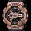 นาฬิกา คาสิโอ Casio G-Shock Limited model Crazy Gold series รุ่น GA-110GD-9B2 (หายาก) ของแท้ รับประกันศูนย์ 1 ปี thumbnail 1