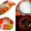 นาฬิกา คาสิโอ Casio G-Shock Limited Hyper Color รุ่น GA-110A-4 ( ส้ม ไฮเปอร์) หายาก ของแท้ รับประกันศูนย์ 1 ปี thumbnail 2