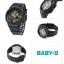 นาฬิกา Casio Baby-G Urban Utility series รุ่น BGA-230-1B ของแท้ รับประกันศูนย์ 1 ปี thumbnail 2