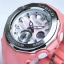 นาฬิกา Casio Baby-G ANALOG-DIGITAL Beach Glamping series รุ่น BGA-220-4A ของแท้ รับประกันศูนย์ 1 ปี (นำเข้าJapan) ไม่วางขายในไทย thumbnail 2