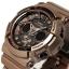 นาฬิกา คาสิโอ Casio G-Shock Limited model Crazy Gold series รุ่น GA-200GD-9B ของแท้ รับประกันศูนย์ 1 ปี thumbnail 3