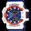 """นาฬิกา Casio G-Shock Limited CRAZY SPORTs Series รุ่น GA-400CS-7A """"FRANCE"""" ของแท้ รับประกันศูนย์ 1 ปี thumbnail 1"""