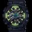 นาฬิกา คาสิโอ Casio G-Shock Limited Lime Accent Color series รุ่น GA-110LY-1A ของแท้ รับประกันศูนย์ 1 ปี (นำเข้า Japan) thumbnail 1