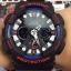 นาฬิกา Casio G-Shock Limited Tricolor series รุ่น GA-120TR-1A ของแท้ รับประกันศูนย์ 1 ปี thumbnail 5