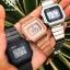 นาฬิกา คาสิโอ Casio STANDARD DIGITAL B650 series รุ่น B650WD-1A (Silver Tone) ของแท้ รับประกันศูนย์ 1 ปี thumbnail 3