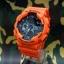นาฬิกา คาสิโอ Casio G-Shock Limited Rescue Orange Series รุ่น GA-110MR-4A สีส้มนักดับเพลิง ของแท้ รับประกันศูนย์ 1 ปี thumbnail 3