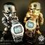 นาฬิกา Casio G-Shock Limited 35th Anniversary GMW-B5000 series รุ่น GMW-B5000TFG-9 ของแท้ รับประกันศูนย์ 1 ปี thumbnail 9