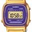 นาฬิกา คาสิโอ Casio STANDARD DIGITAL รุ่น LA670WGA-6 RETRO CLASSIC ของแท้ รับประกันศูนย์ 1 ปี thumbnail 1