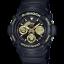 นาฬิกา Casio G-Shock Special Color BLACK&GOLD XTRA Color series รุ่น AW-591GBX-1A9 ของแท้ รับประกันศูนย์ 1 ปี thumbnail 1