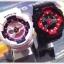 นาฬิกา คาสิโอ Casio Baby-G Girls' Generation Sporty Sneaker series รุ่น BA-110SN-7A ของแท้ รับประกันศูนย์ 1 ปี thumbnail 3