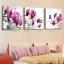 ภาพดอกแม็กโนเลีย ภาพแต่งบ้านมงคลช่วยต้านทานอุปสรรค สามารถผ่านพ้นความทุกข์ได้ง่ายดาย arthome888 thumbnail 2