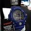"""นาฬิกา คาสิโอ Casio G-Shock RANGEMAN Limited รุ่น GW-9400NVJ-2JF """"Men in Navy Japan"""" (JAPAN ONLY) ของแท้ รับประกันศูนย์ 1 ปี thumbnail 7"""