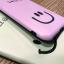 เคส iPhone Smile สีเหลือง มีไฟ Selfie thumbnail 6