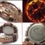 นาฬิกา คาสิโอ Casio G-Shock Limited model Crazy Gold series รุ่น GA-100GD-9A ของแท้ รับประกันศูนย์ 1 ปี thumbnail 2
