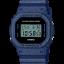 นาฬิกา G-SHOCK CASIO สียีนส์ DENIM'D COLOR รุ่น DW-5600DE-2 SPECIAL COLOR ของแท้ รับประกันศูนย์ 1 ปี thumbnail 1