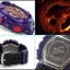 นาฬิกา Casio Baby-G Standard ANALOG-DIGITAL Neo Color series รุ่น BA-110NC-6A ของแท้ รับประกันศูนย์ 1 ปี thumbnail 2
