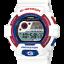 """นาฬิกา Casio G-Shock Limited White Tricolor series รุ่น GW-8900TR-7JF """"กันดั้ม"""" (Japan กล่องหนังญี่ปุ่น) (ไม่มีขายในไทย) ของแท้ รับประกันศูนย์ 1 ปี thumbnail 1"""