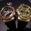 นาฬิกา คาสิโอ Casio G-Shock Limited model Crazy Gold series รุ่น GA-110GD-9B2 (หายาก) ของแท้ รับประกันศูนย์ 1 ปี thumbnail 6
