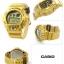 นาฬิกา คาสิโอ Casio G-Shock Limited model Crazy Gold series รุ่น DW-6900GD-9A ของแท้ รับประกันศูนย์ 1 ปี thumbnail 2