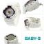 นาฬิกา คาสิโอ Casio Baby-G Girls' Generation Sporty Sneaker series รุ่น BA-110SN-7A ของแท้ รับประกันศูนย์ 1 ปี thumbnail 2