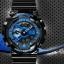 นาฬิกา CASIO G-SHOCK GA-110 SERIES รุ่น GA-110LPA-1A (Punching Pattern) ของแท้ รับประกัน 1 ปี thumbnail 6