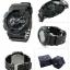 นาฬิกา คาสิโอ Casio G-Shock Limited Military Black Series รุ่น GA-110MB-1A ของแท้ รับประกันศูนย์ 1 ปี thumbnail 3