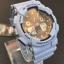 นาฬิกา G-SHOCK CASIO สียีนส์ DENIM'D COLOR รุ่น GA-100DE-2A SPECIAL COLOR ของแท้ รับประกันศูนย์ 1 ปี thumbnail 3