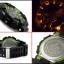 นาฬิกา คาสิโอ Casio G-Shock Limited Lime Accent Color series รุ่น GA-110LY-1A ของแท้ รับประกันศูนย์ 1 ปี (นำเข้า Japan) thumbnail 3
