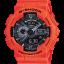 นาฬิกา คาสิโอ Casio G-Shock Limited Rescue Orange Series รุ่น GA-110MR-4A สีส้มนักดับเพลิง ของแท้ รับประกันศูนย์ 1 ปี thumbnail 1