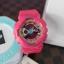 นาฬิกา คาสิโอ Casio Baby-G Girls' Generation Hyper Color series รุ่น BA-112-4A ของแท้ รับประกันศูนย์ 1 ปี thumbnail 5