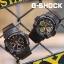 นาฬิกา Casio G-Shock Special Color BLACK&GOLD XTRA Color series รุ่น AW-591GBX-1A9 ของแท้ รับประกันศูนย์ 1 ปี thumbnail 3