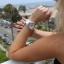 นาฬิกา Casio Baby-G BGA-225 Beach Glamping series หน้าปัดไดมอนด์คัท รุ่น BGA-225-7A ของแท้ รับประกัน1ปี thumbnail 6