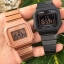 นาฬิกา คาสิโอ Casio STANDARD DIGITAL B650 series รุ่น B650WC-5A (Rose Gold) ของแท้ รับประกันศูนย์ 1 ปี thumbnail 2