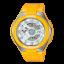 """นาฬิกา Casio Baby-G G-MS """"G-Steel Lady"""" MSG-400 series รุ่น MSG-400-9A สีเหลือง (ไม่วางขายในไทย) ของแท้ รับประกันศูนย์ 1 ปี thumbnail 1"""
