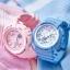 นาฬิกา Casio Baby-G Beach Pastel Color series รุ่น BGA-190BE-2A ของแท้ รับประกันศูนย์ 1 ปี thumbnail 7
