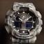 นาฬิกา Casio G-Shock Limited model Marble Camouflage series รุ่น GA-100MM-8A ของแท้ รับประกันศูนย์ 1 ปี thumbnail 5