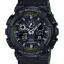 นาฬิกา CASIO G-SHOCK รุ่น GA-100L-1A ของแท้ รับประกัน 1 ปี thumbnail 1