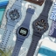 นาฬิกา G-SHOCK CASIO สียีนส์ DENIM'D COLOR รุ่น GA-100DE-2A SPECIAL COLOR ของแท้ รับประกันศูนย์ 1 ปี thumbnail 6