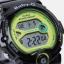 """นาฬิกา Casio Baby-G BG-6903 Jelly series รุ่น BG-6903-1B สีดำใส """"Black Jelly"""" ของแท้ รับประกันศูนย์ 1 ปี thumbnail 2"""
