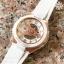 นาฬิกา Casio G-SHOCK x BABY-G คู่เหล็กSteel เซ็ตคู่รัก G-STEEL x G-MS series รุ่น GST-400G-1A9A x MSG-400G-1A1 Pair set ของแท้ รับประกัน 1 ปี thumbnail 2