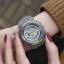 นาฬิกา Casio Baby-G Punching Pattern series รุ่น BA-110PP-8A (สายลายฉลุ) ของแท้ รับประกันศูนย์ 1 ปี thumbnail 3