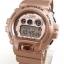 นาฬิกา คาสิโอ Casio G-Shock Limited model Crazy Gold series รุ่น GD-X6900GD-9A ของแท้ รับประกันศูนย์ 1 thumbnail 4