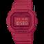 นาฬิกา Casio G-Shock 35th Anniversary Limited RED OUT 3rd series รุ่น DW-5635C-4 ของแท้ รับประกันศูนย์ 1 ปี thumbnail 1